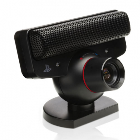 Playstation Eye camera pentru PS31