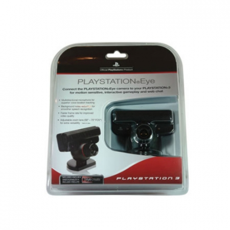 Playstation Eye camera pentru PS33