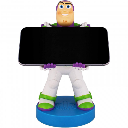 Suport Incarcare Disney Toy Story Buzz Lightyear Cable Guy pentru Controllere si Telefoane Smartphone6