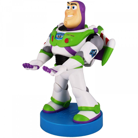 Suport Incarcare Disney Toy Story Buzz Lightyear Cable Guy pentru Controllere si Telefoane Smartphone3
