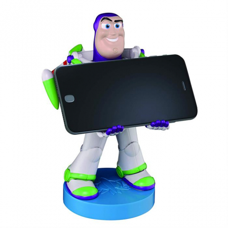 Suport Incarcare Disney Toy Story Buzz Lightyear Cable Guy pentru Controllere si Telefoane Smartphone1