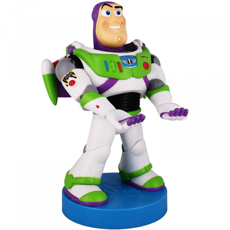 Suport Incarcare Disney Toy Story Buzz Lightyear Cable Guy pentru Controllere si Telefoane Smartphone7
