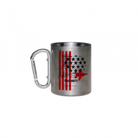 Cana, Call of Duty Black Ops Cold War Stars & Stripes, 400 ml0