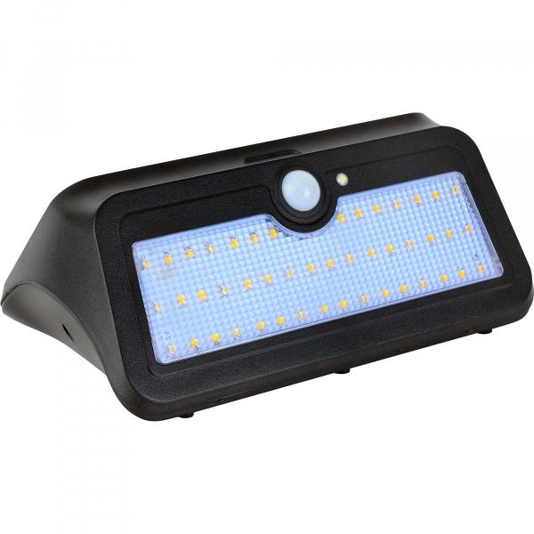 Lampa Solara Led cu Senzor PIR IP44 [1]