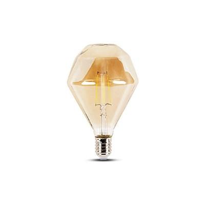 BEC LED DECORATIV COG 4W  E27 [0]