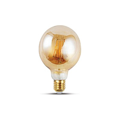 BEC LED DECORATIV 4W / 6W G95 E27 [0]