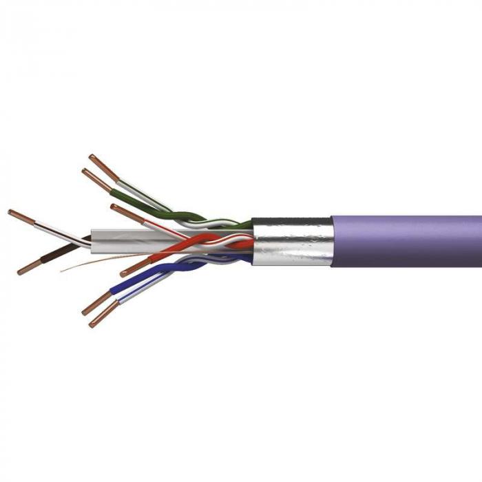 Cablu FTP cat6  LSZH [0]
