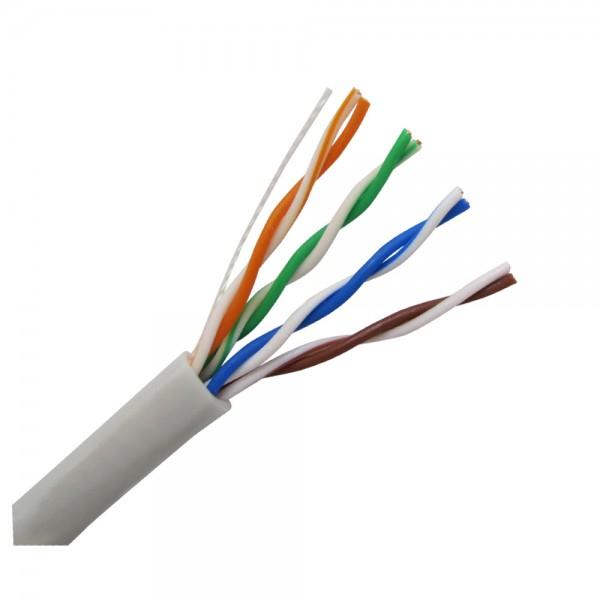 Cablu UTP cat.5  8 fire de cupru [0]