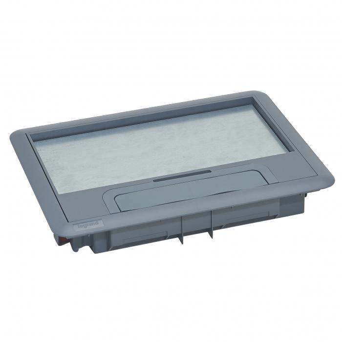 Capac si Rama Plastic pt Doze Pardoseala tip Standard 16/24M [0]