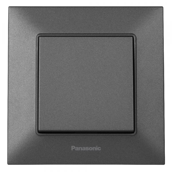Intrerupator Simplu Panasonic Arkedia Slim [1]