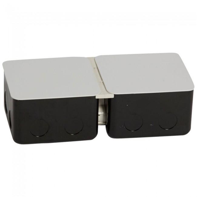 Doza popup beton 6 module [0]
