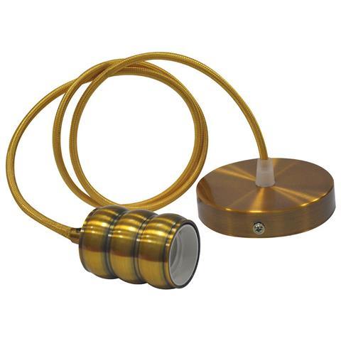 Pendul suspendat Gauss Gold [0]