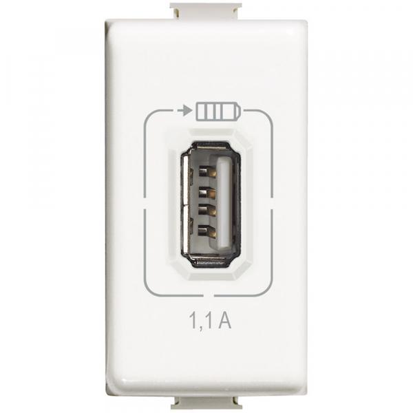 Priza USB 1M Matix Bticino [0]