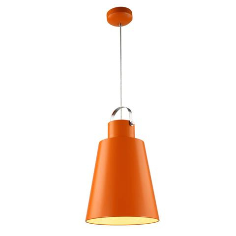 Pendul  Led NOVA orange [0]