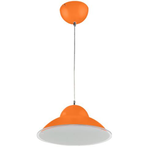 Pendul LED COB 15W ALYA Orange [0]