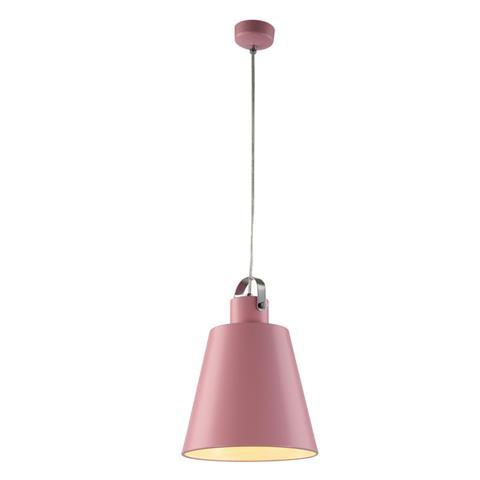Pendul  Led NOVA pink [0]