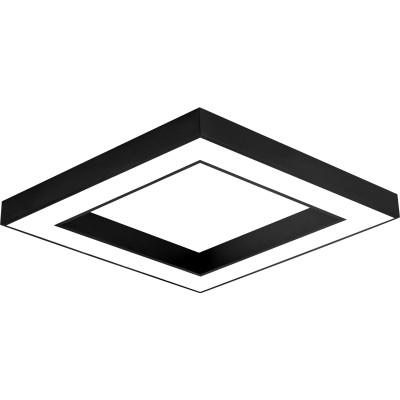 Plafoniera  LED Susp. 36W [1]