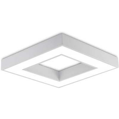 Plafoniera  LED Susp. 45W [3]