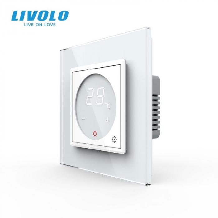 Termostat pentru sistem de incalzire electrica [3]