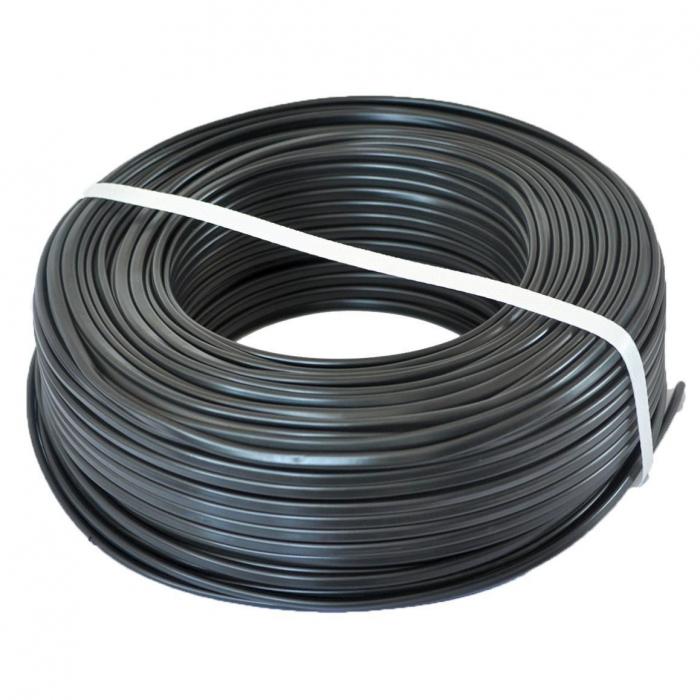 Cablu electric flexibil din cupru (cauciucat) MCCG 2x2.5mm [0]