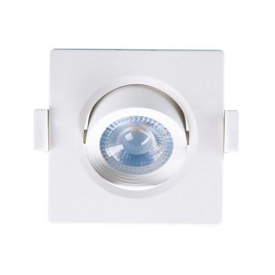 SPOT LED PATRAT 5W [0]