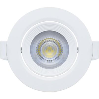SPOT LED ROTABIL 10W [0]