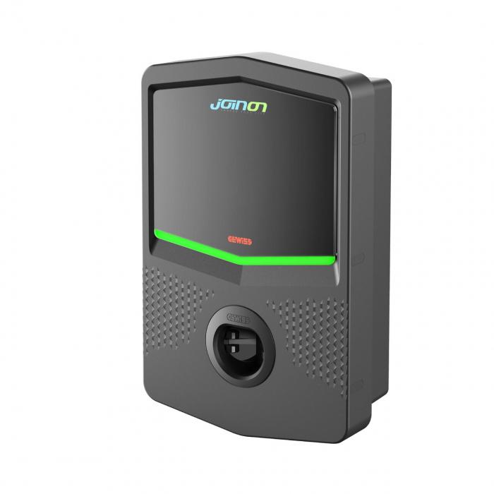 Statie de incarcare electrica I-CON Wallbox, Autostart, 7,2kW [0]