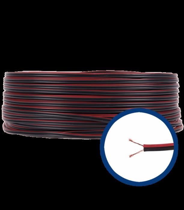 Cablu electric audio MYUP 2X0.75 BOXE [0]