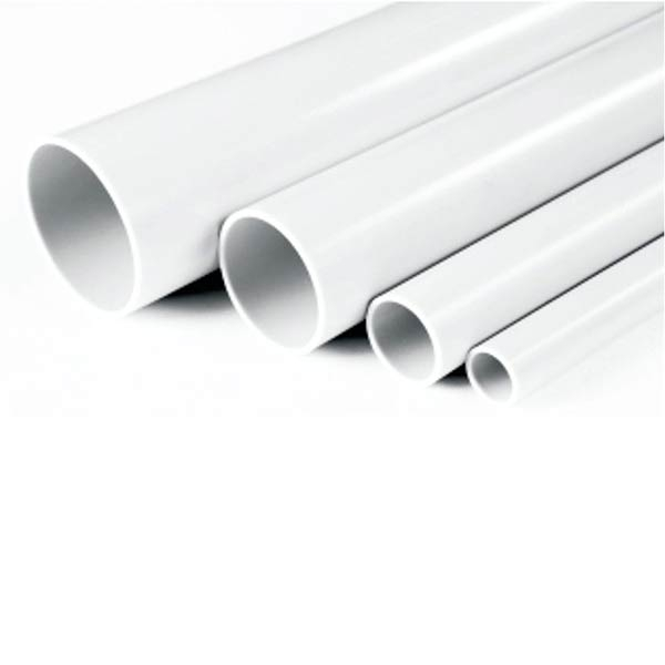 Tub rigid PVC 13mm [0]
