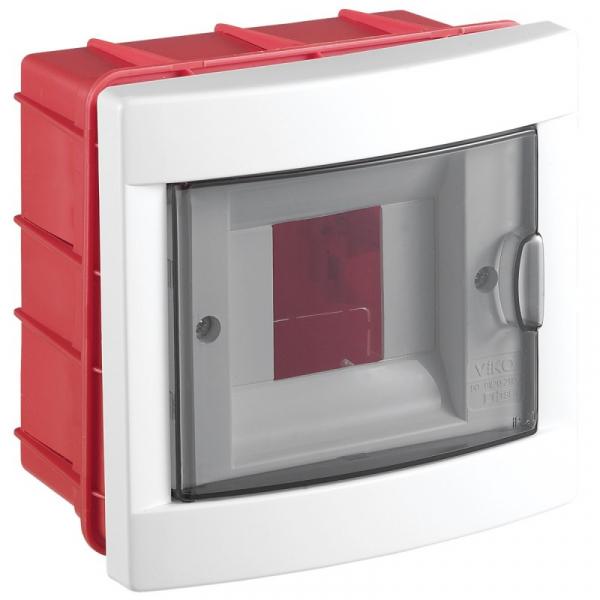 Tablou Electric Sigurante Viko - Montaj Ingropat [0]