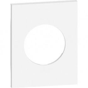 Tasta / Capac pentru priza schuko 3M Bticino Living NOW [1]