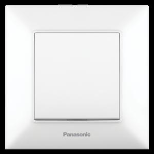 Intrerupator Simplu Panasonic Arkedia Slim [0]