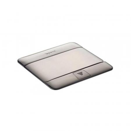 Doza Pop-Up 3 module Aluminiu mat [0]