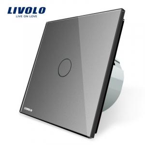 Intrerupator Simplu Dimabil Touch [3]