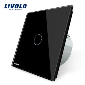 Intrerupator Simplu Dimabil Touch [1]