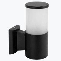 Lampa de Gradina IP44 Kav Black [1]