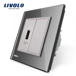 Priză simplă USB [3]