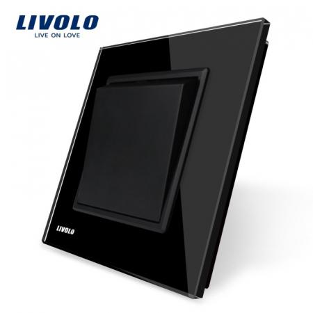 Întrerupător mecanic simplu LIVOLO [1]