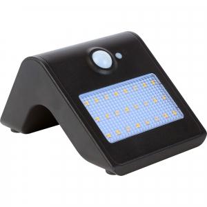 Lampa Solara Led cu Senzor PIR IP44 [0]