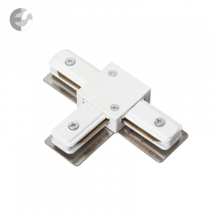 Conector Sina tip T Spot Led [0]
