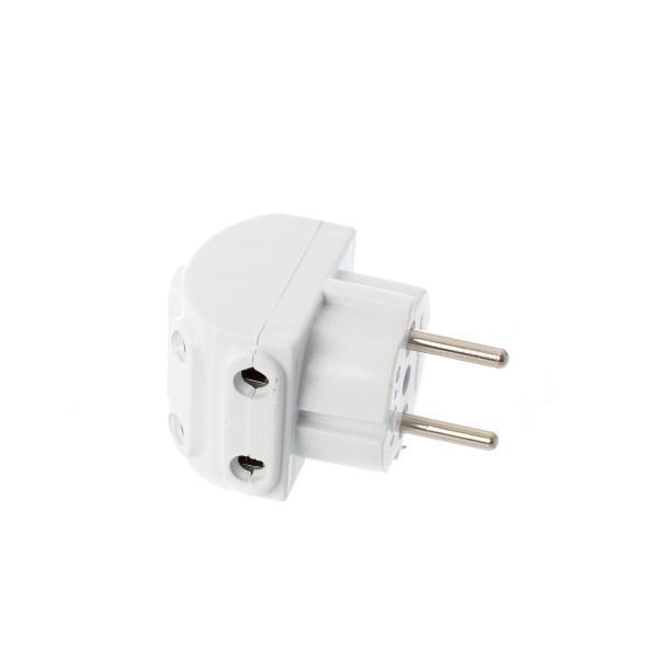 Adaptor suko-simplu 4 I-O 10A 250V 0