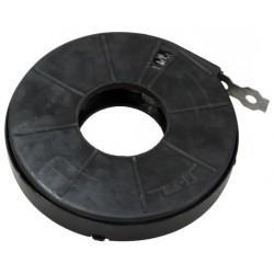 Banda metalica perforata 12 x 0,8 0