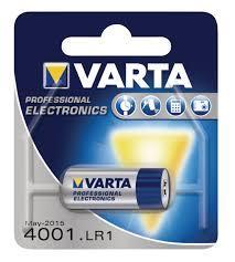 Baterie Varta Electronic LR1 1,5V 0