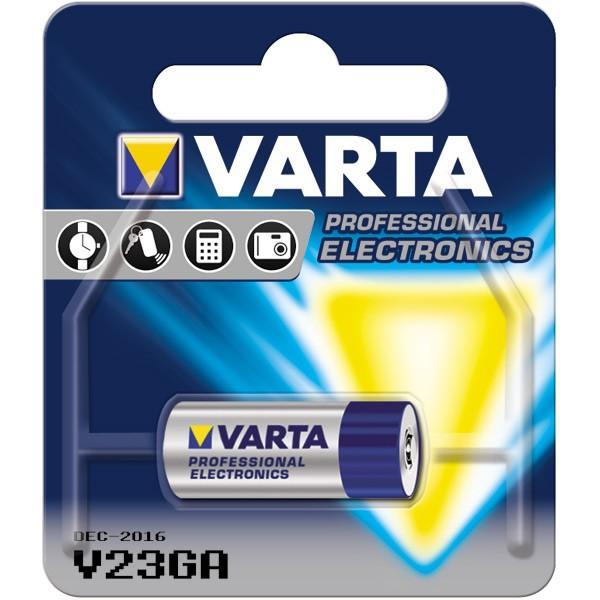 Baterie Varta Electronic V 23 GA 12V 0