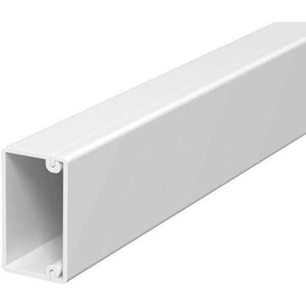 Canal cablu plastic 100x60 0