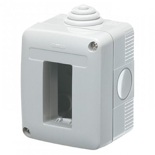 Carcasa plastic 1P GW27001 0