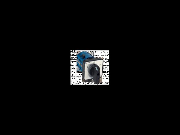 Intrerupator 1-0-2 0