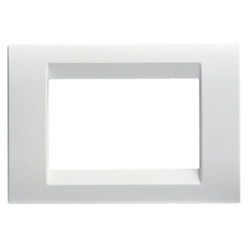Placa ornament alb 3P GW22103 0