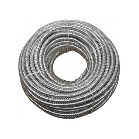 Tub flexibil metalic - 18 0