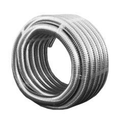 Tub flexibil metalic - 50 0